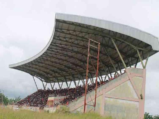 Dambakan Pembangunan Stadion Mini
