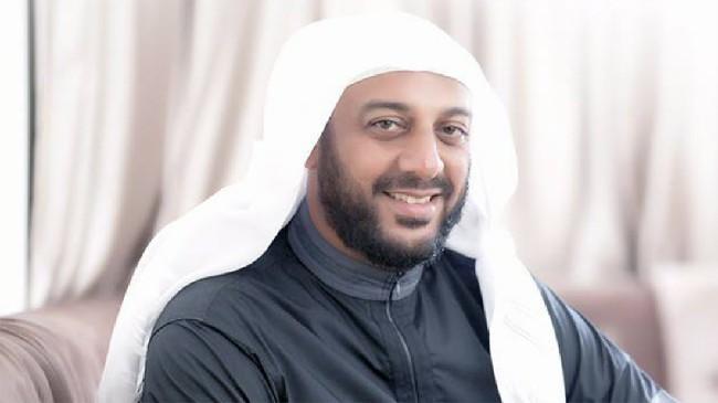 Syekh Ali Jaber Meninggal Dunia di RS Yarsi