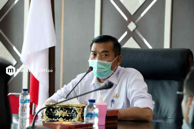 Wali Kota Pekanbaru: Swakelola Sampah Butuh Biaya Besar
