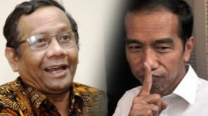 Ini 4 Kritikan Tajam PKB pada Mahfud MD Setelah Menguat sebagai Cawapres Jokowi