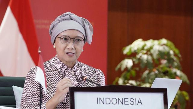 Indonesia Ajukan Diri Jadi Pusat Vaksin Asia Tenggara