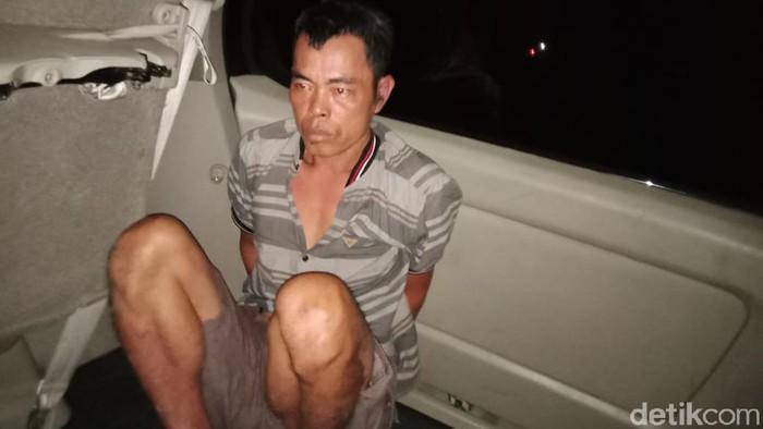 Pria Pemerkosa Nenek 60 Tahun di Bengkulu Dibekuk Polisi