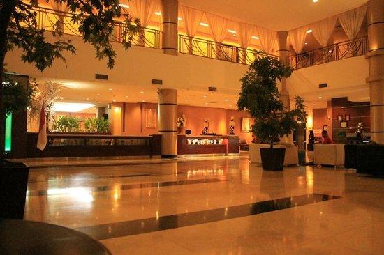 PPKM Turun Level II, Okupansi Hotel di Pekanbaru Naik