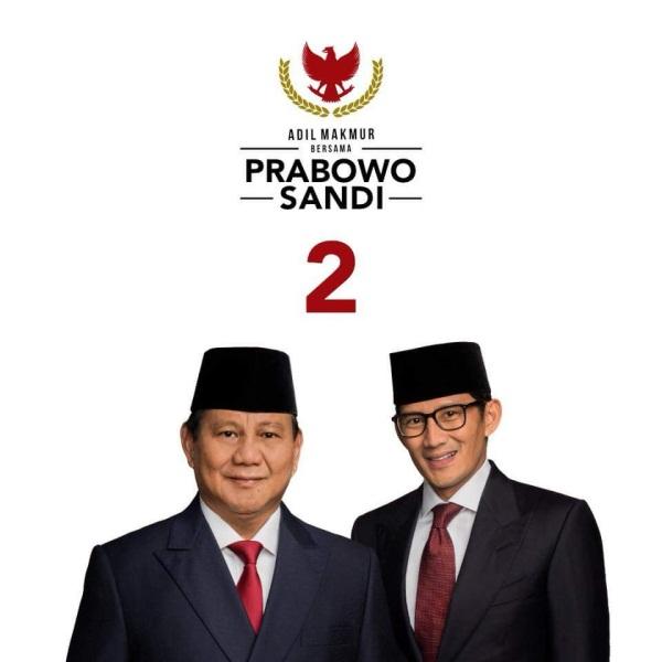 Ketua Timses Prabowo-Sandi: Memangnya ojol profesi yang bagus?