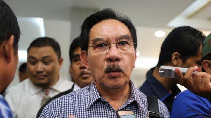 Muncul Lagi, Antasari: Siapapun Wakilnya Jokowi Menang