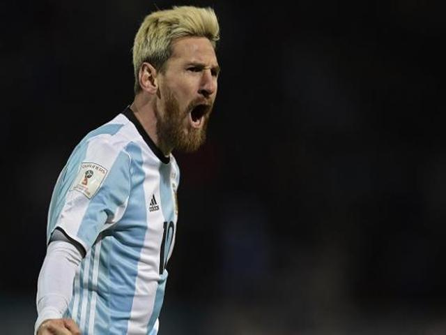 Gurauan ala Messi dan Suarez Sebelum Bertanding