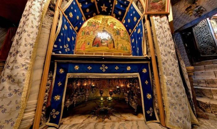Gereja Betlehem dan Situs-situs Bersejarah Ditutup Karena Ancaman Corona