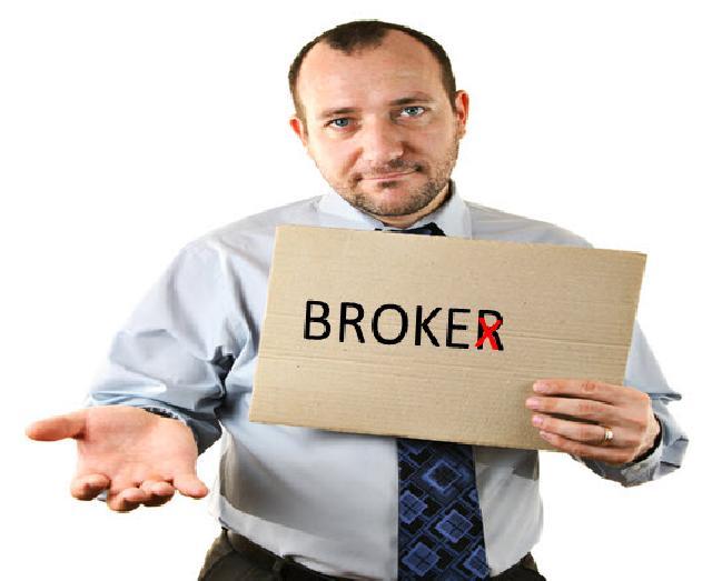 Nikmatnya Jadi Broker Properti