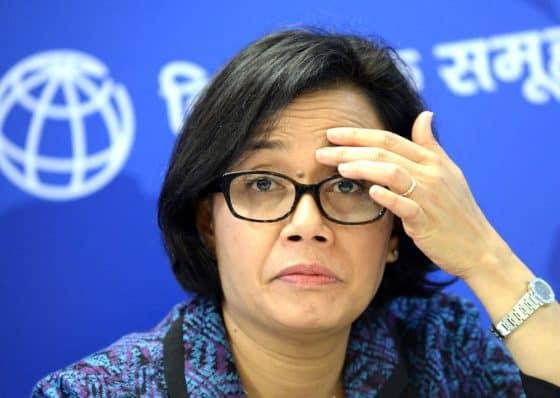 Sri Mulyani Bingung Kenapa Draft PPN Sembako dan Sekolah Bocor ke Publik