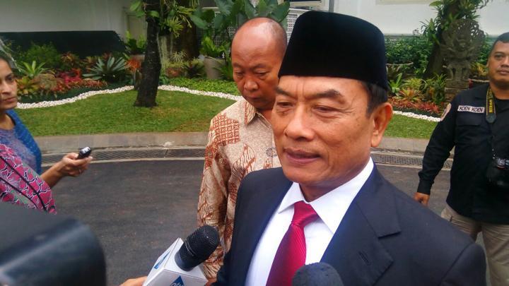 Istana Benarkan Jokowi Akan Tambah Enam Wakil Menteri