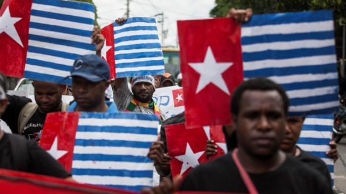 TNI Soal Deklarasi Pemerintahan Sementara Papua: Biar Polisi yang Tangani