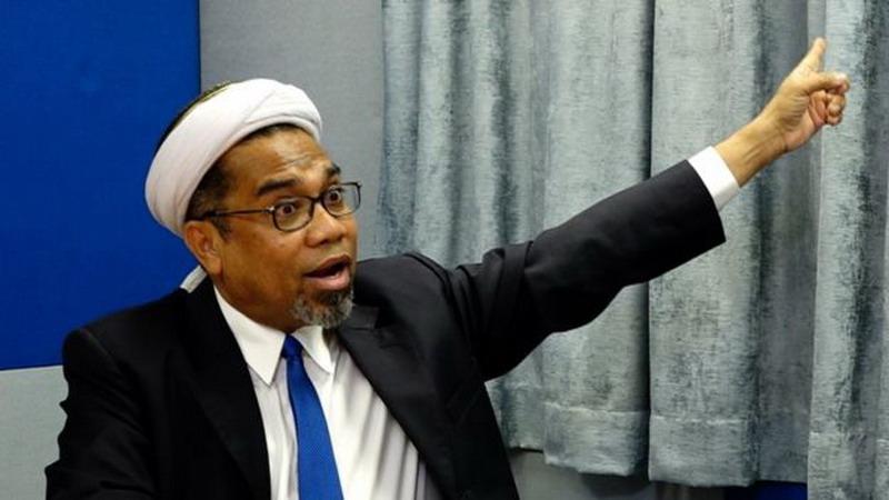 Habib Rizieq Tuding Istana Cekal Dirinya, Ngabalin: Jangan Asal Tuduh!