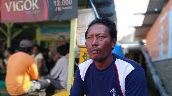 Cerita Nahkoda Kapal Tenggelam di Selat Sunda, Sehari Semalam di Laut Lepas