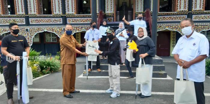 Insan Pariwisata Bukittinggi GelarSimulasi Promo Tour New Normal