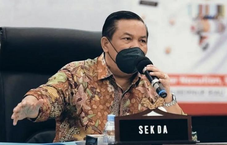Siap-Siap! Pejabat Rapor Merah di Pemprov Riau Langsung Diganti