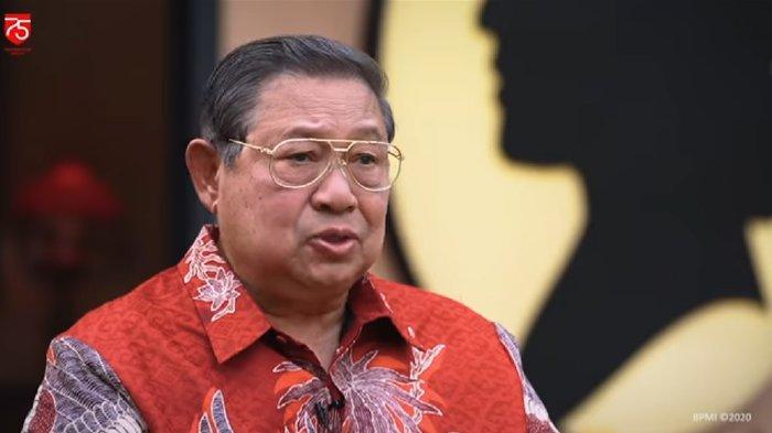 Guru Besar USU Hina SBY, Demokrat: Tak Perlu Dengarkan Profesor yang Pernah Jadi Tersangka