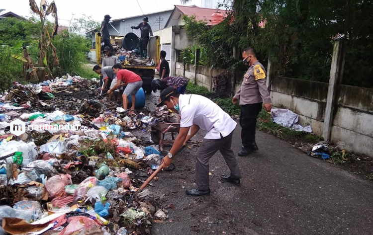 Retribusi Sampah Tak Sesuai Ekpektasi, Dewan Pekanbaru Rancang Perda