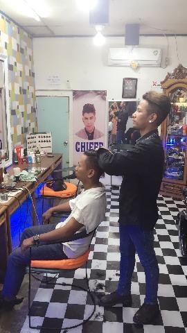 Chief Salon Hadir di Jalan Ahmad Dahlan 2b01cb3621