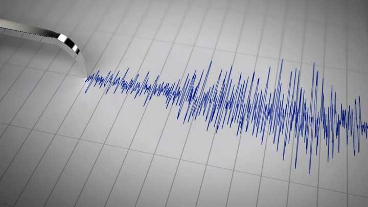 Sejak Kemarin Malam 110 Kali Gempa Susulan Terjadi di Maluku Utara
