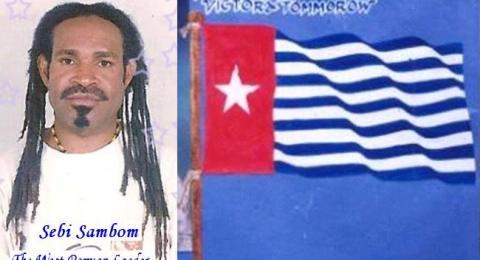 OPM: Di Papua yang Teroris Itu Polisi!