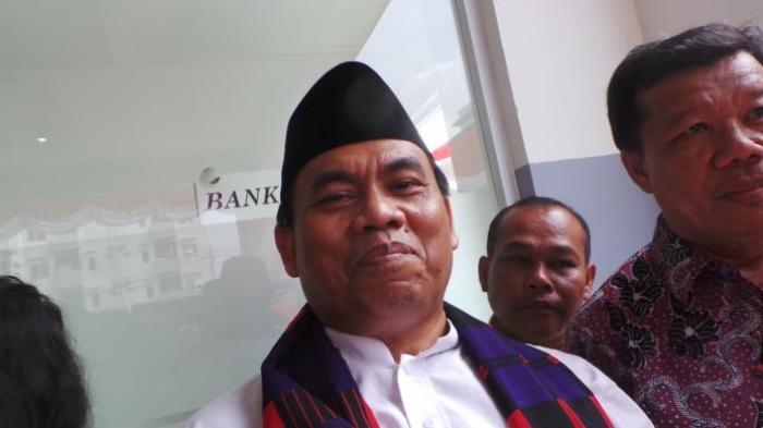 Sekda DKI Saefullah Dirawat Akibat Covid-19, Anies Tunjuk Pelaksana Harian