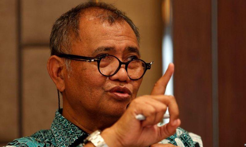 KPK Surati Jokowi Agar Tolak Revisi UU KPK