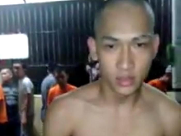 Ferdian Paleka cs Di-bully di Tahanan, Orangtua Sangat Marah dan Sedih