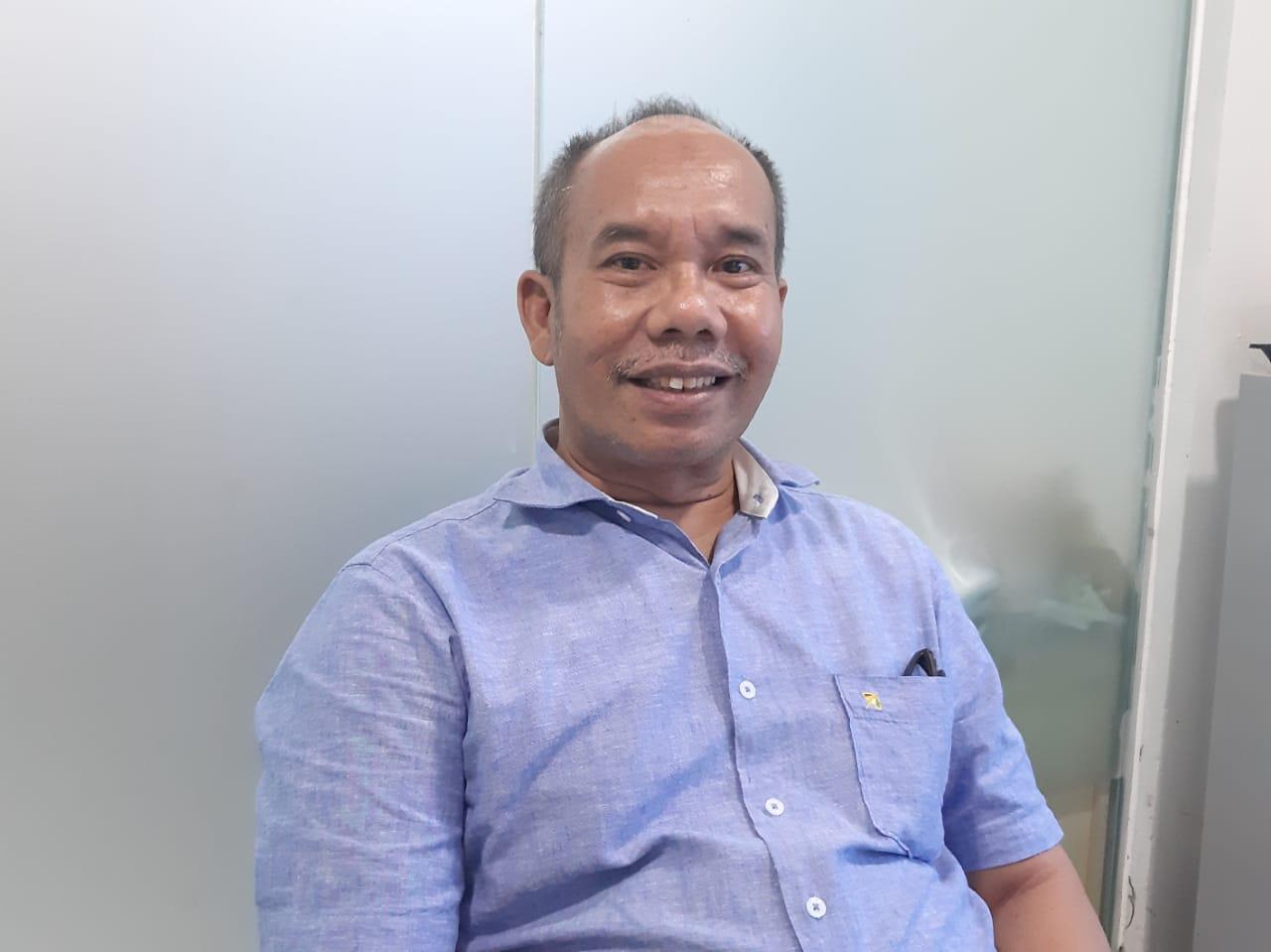 PPKM Diperpanjang, Jamiluddin Ritonga:Dapat Membahayakan Keamanan