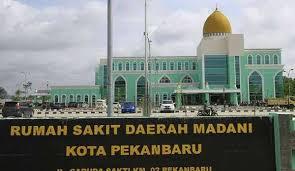 Usut Dugaan Korupsi Proyek RSD Madani Pekanbaru, Jaksa Tunggu Keterangan Ahli Fisik dari Sumut