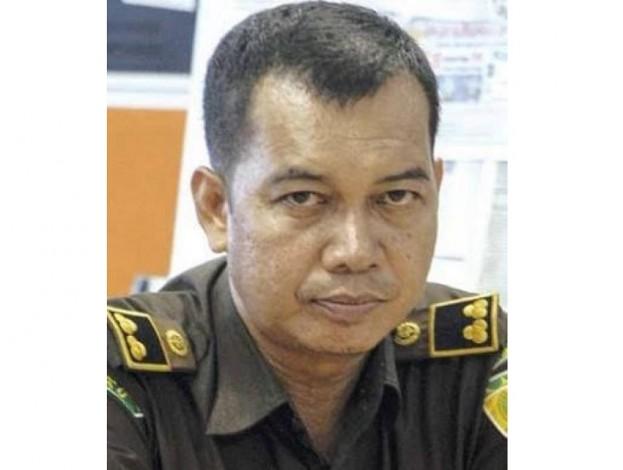 Selain sebagai Kasi Penkum Kejati Riau, Muspidaun juga Menjabat Ini