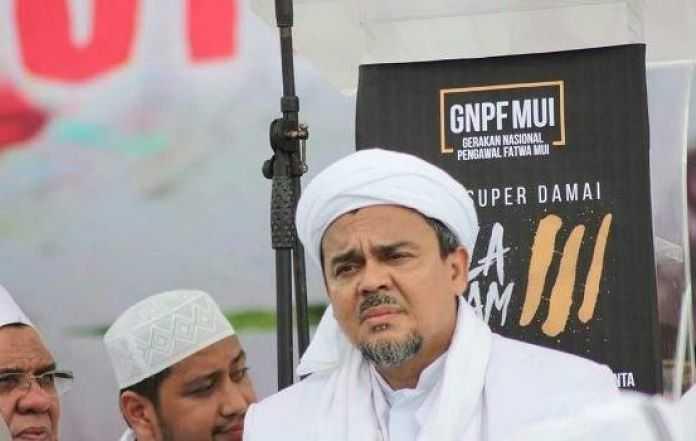 Soal Habib Rizieq, Yasonna: Any Time, Kalau Mau Kembali Silakan