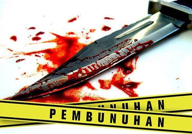 Kasus Pembunuhan Perhatian Khusus