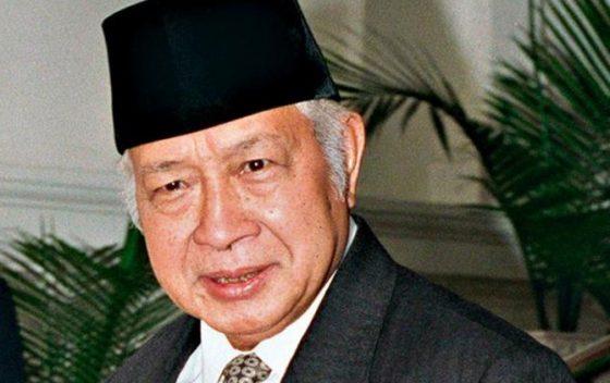 Fahri Hamzah: Soeharto Miliki Jasa Besar bagi Bangsa Ini