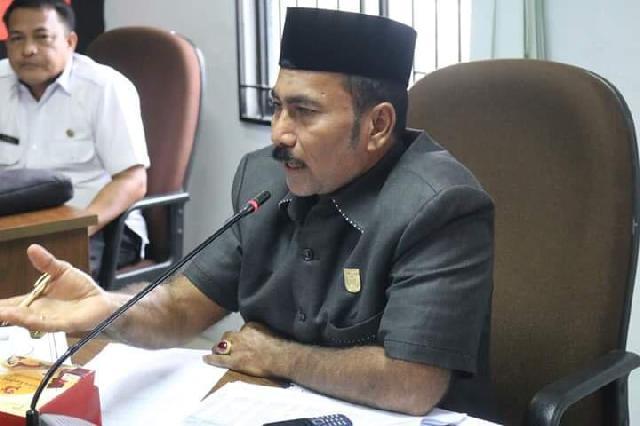 Komisi II DPRD Pekanbaru Meradang Ulah Kadishub