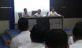 DPMPD Gelar Rakor Bersama Panwas Terkait Pilkades Rohul 2018