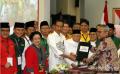 Buka Rekening Khusus, Dana Awal Kampanye Jokowi-Ma'ruf Rp11 Miliar