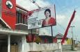 Asal-usul Dana Baliho Puan Maharani Dipertanyakan, NU: Lebih Baik Diberikan ke Fakir Miskin
