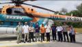 <i>Hotspot</i> di Riau Meningkat, Kepala BPBD: Mana ada Terbakar, yang ada Dibakar