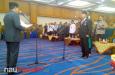 Abdul Haris Resmi Jabat Sekda Rohul Defenitif