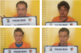 Polda Riau Ringkus Komplotan yang Hendak Merampok SPBU di Siak Hulu Kampar