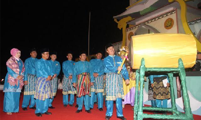 MTQ XV Kabupaten Siak Sukses