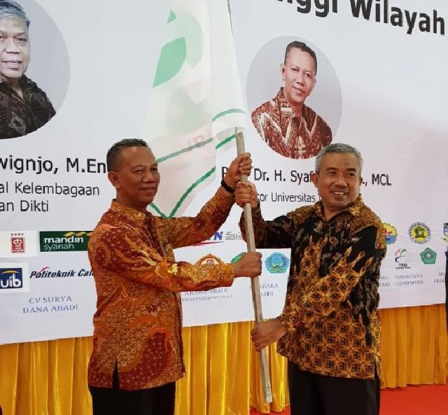 LLDIKTI Wilayah X Sukses Selenggarakan Entrepreneurship Award II Tahun 2018