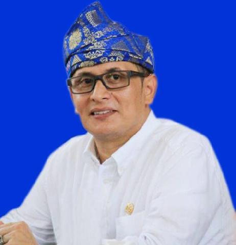Laporan Kinerja Sayed Abubakar Assegaf, Anggota DPR RI Dapil Riau I