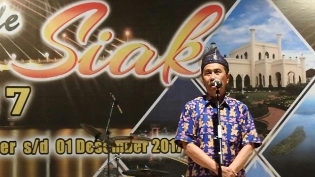 Tour de Siak 2017 Berlangsung Sukses